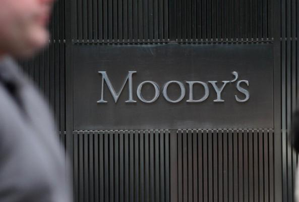Moody's: Türkiye'nin borcu yönetilebilir