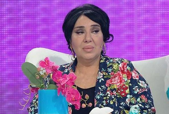 Nur Yerlitaş:Özür dilerim