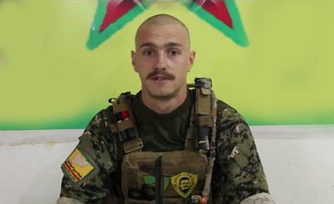 PKK/YPG safında ölen İngilizlerin sayısı 7'ye çıktı