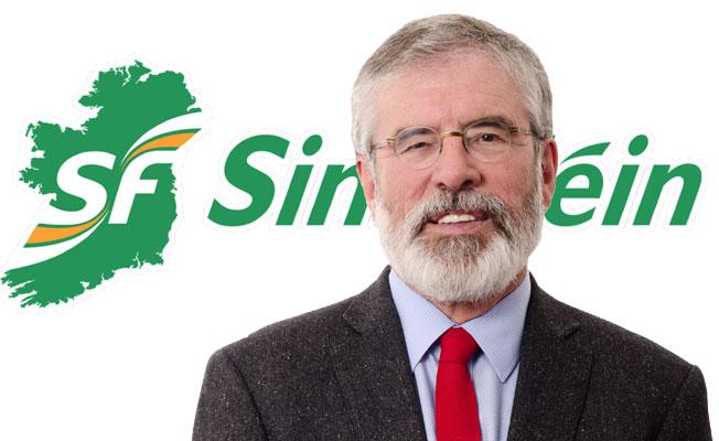 Sinn Fein lideri Adams bırakıyor
