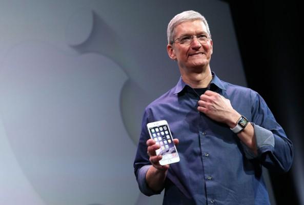 Tim Cook'tan şaşırtan iPhone X çıkışı