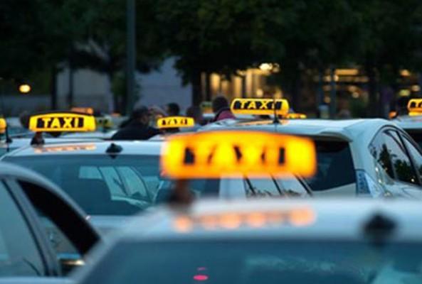 Tüm Avrupa'yı taksiyle gezdi... 81 bin TL borcunu ödemeden kaçtı!