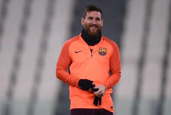 Ve Messi dönemi kapandı!