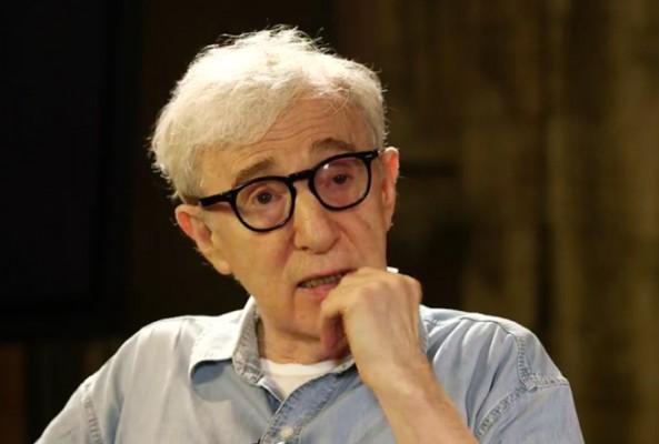 Woody Allen'ın son filmine 'Boğaziçi'nde gala