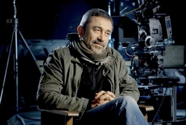 Yönetmen Nuri Bilge Ceylan'a kapkaç şoku!