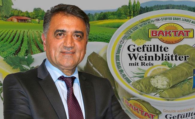Anadolu'nun lezzetlerini 54 ülkede 12 bin 500 noktaya taşıdı