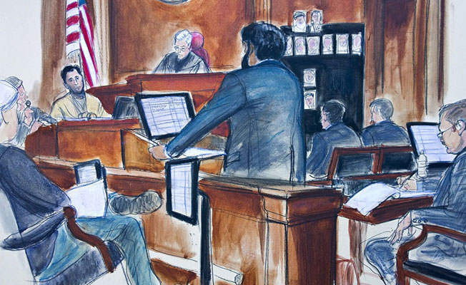 Atilla davasının jürisi ortak karara varamadı