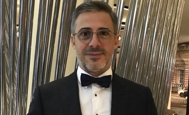"""Bayramoğlu projesine Londra'da """"dünyanın en iyisi"""" ödülü"""