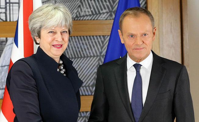 Brexit müzakerelerinde yine sonuç yok!