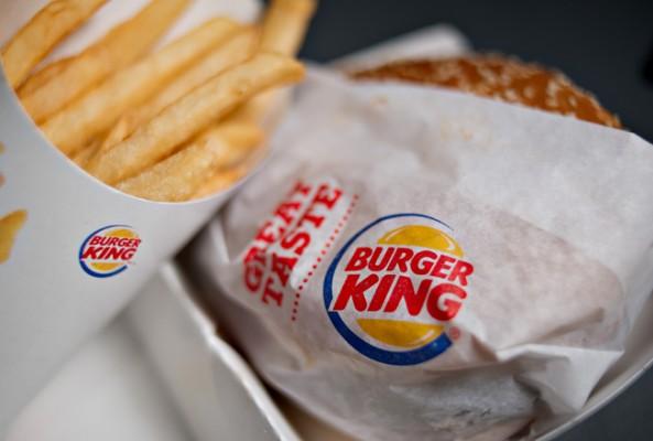 Burger King, Facebook messenger üzerinden sipariş alacak