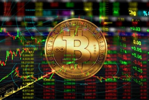 Chicago borsasında Bitcoin'li işlem başladı