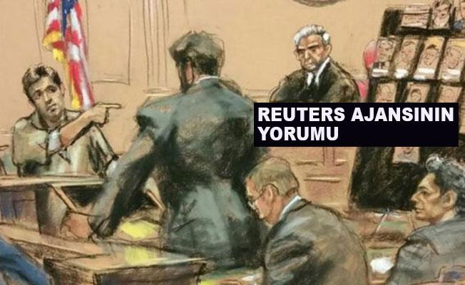 Hakan Atilla davasında jüriden görüş ayrılığı
