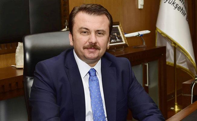 Kahramanmaraş Belediye Başkanı Erkoç'un Londra Programı