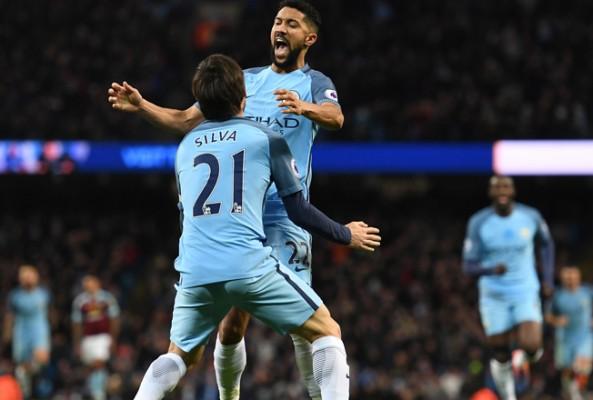 Manchester City 'Ham' yaptı