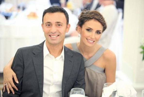 Mustafa- Emina Sandal çifti boşanıyor