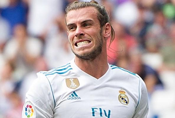 Real Madrid'in Bale, bir kez daha sakatlandı