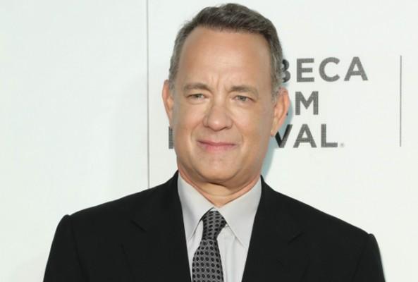 Tom Hanks: Taciz skandalı beni şaşırtmadı