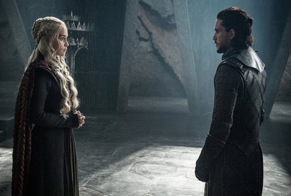 Game of Thrones finali ne zaman?