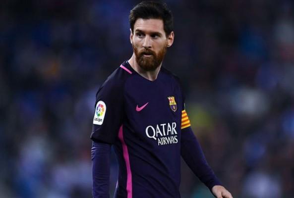 Messi'den şartlı evet