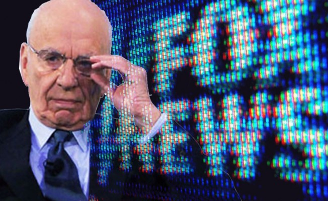 Medya İmparatoru Murdoch, Rekabet Otoritesine Çarptı