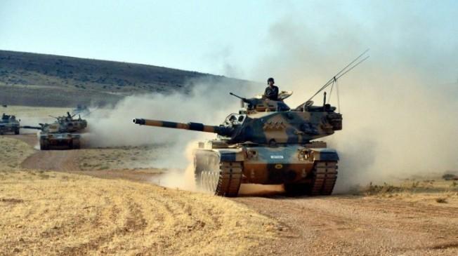 Zaza Federasyonları'ndan TSK'ya Afrin desteği
