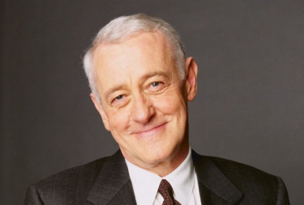 Amerikalı aktör John Mahoney öldü