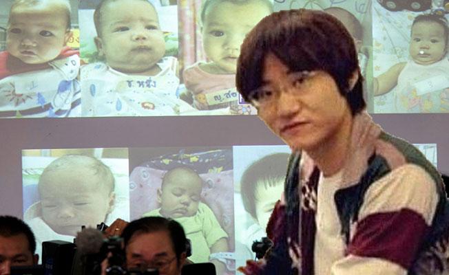 'Bebek fabrikası' işadamı, 13 bebeğin babalık hakkını kazandı