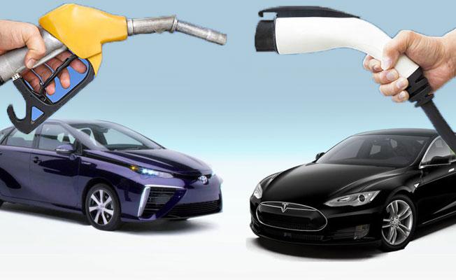 Elektrikli araçlar o tarihte zirve yapacak