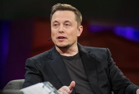 Elon Musk'ın 'uçan tren'i o ülkede üretilecek