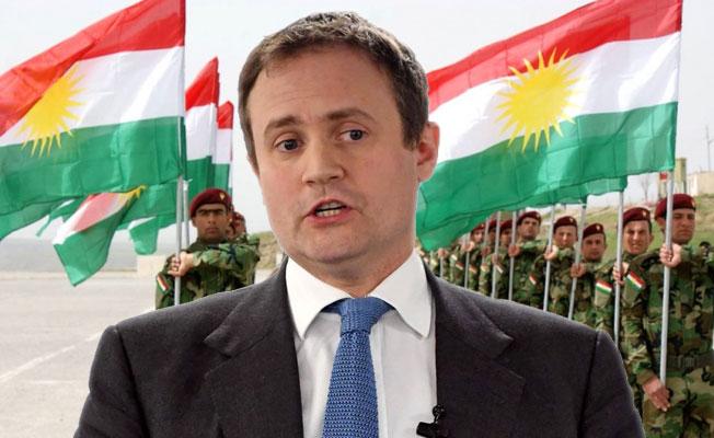 İngiliz Parlamentosu'nun 'Kürt Raporu'