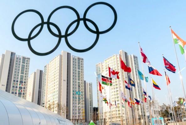 Kış olimpiyatları açılış töreniyle başlıyor
