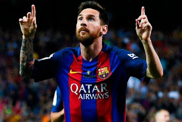 Lionel Messi için 1,4 milyar avroluk teklif hazır