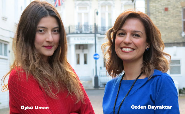Londra'da Çocuklar için Ebeveynlere Seminer