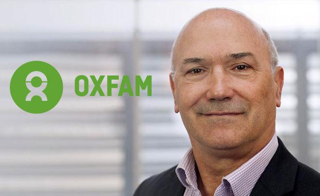 Oxfam'dan 'Seks Skandalı' Özrü