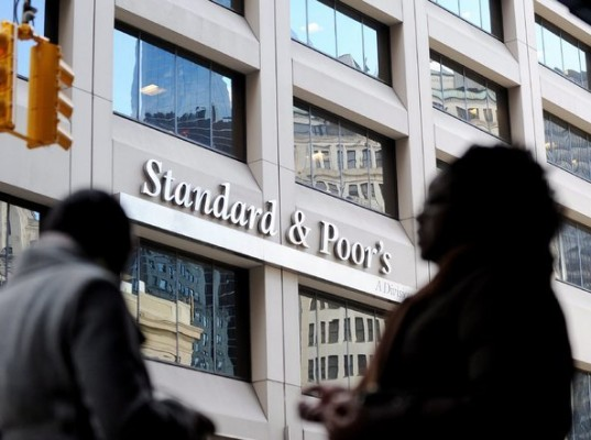 S&P'den Türk bankaları değerlendirmesi