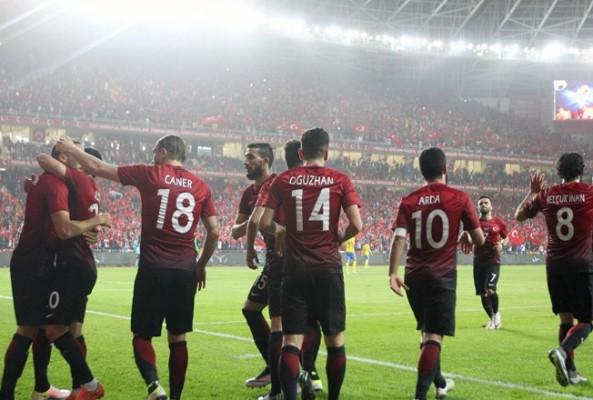 Türkiye, Dünya sıralamasında 3 sıra yükseldi