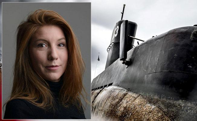 Denizaltıda parçalanarak öldürülen gazeteci cinayeti davası