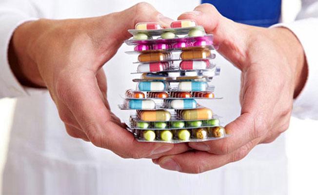 Leblebi gibi Antibiyotik Tüketiyoruz