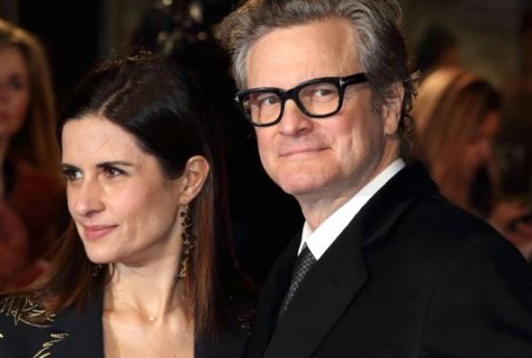 Oscar'lı İngiliz oyuncu Colin Firth, 21 yıllık eşi tarafından aldatıldı