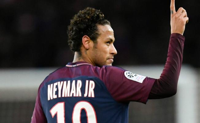 Paris Saint-Germain, Neymar'ın fiyatını belirledi