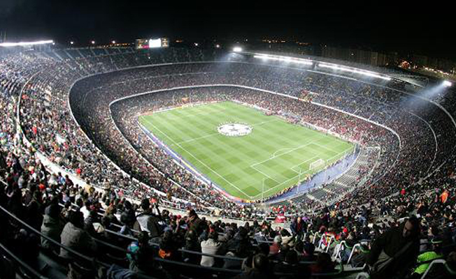 Real Madrid taraftarından rekor!