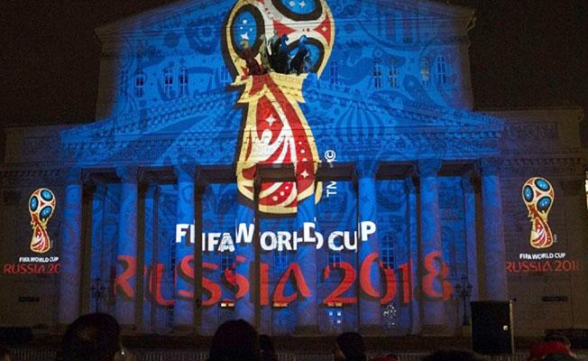 Rusya'daki Dünya Kupası'nda İngiliz hakem olmayacak