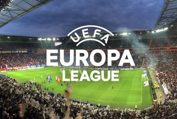 UEFA Avrupa Liginde son 16 turu ilk maçları oynandı