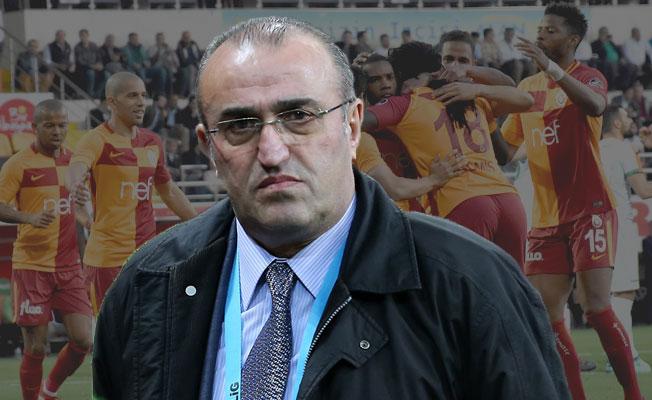 Abdurrahim Albayrak'tan 'Şampiyonluk' Açıklaması