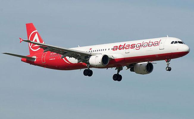 Atlasglobal, KKTC Ercan Uçuşlarını Durduruyor mu?
