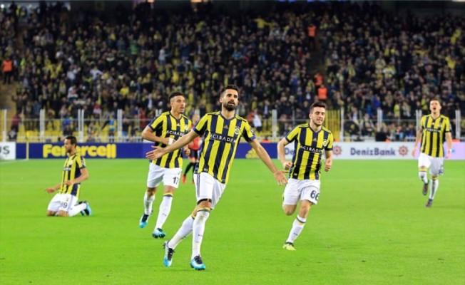 Fenerbahçe'de 7 futbolcu, yeni sezonu göremeyecek
