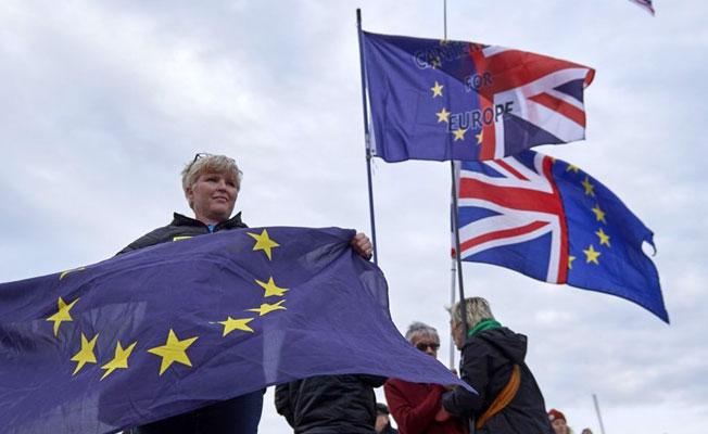 İngiltere'de AB İçin Yeni Referandum Kampanyası