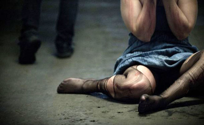 İngiltere'de saatte 11 kişi tecavüze uğruyor