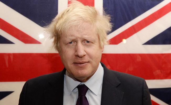 İngiltere, Suriye'ye Mesafeli Duracak!