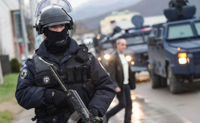 Kosova'dan MİT operasyonuyla Türkiye'ye getirilenler tutuklandı